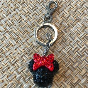 Minnie Mouse Key ring from Walt Disney World!